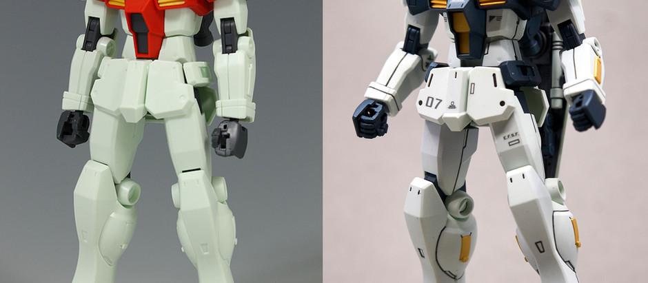 Customizing your Gundam | Beginner Gunpla Techniques