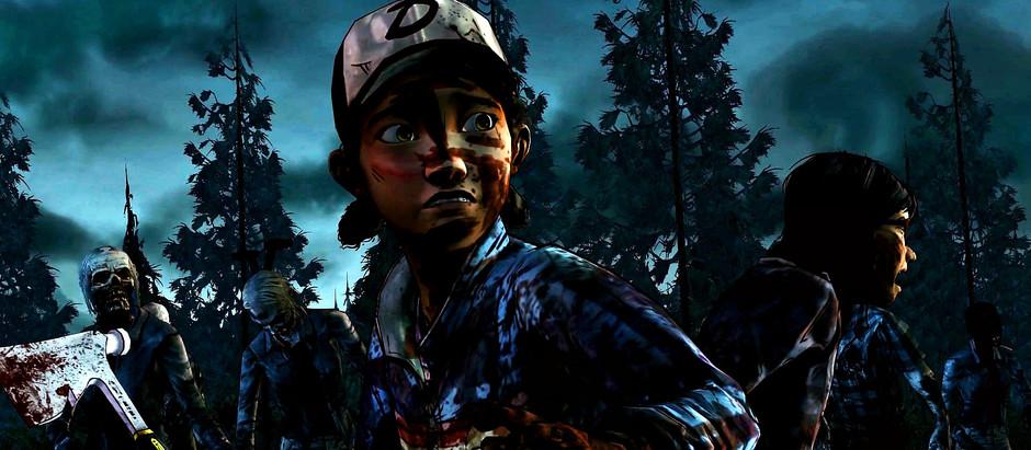 Telltale's The Walking Dead | Season 2 Review