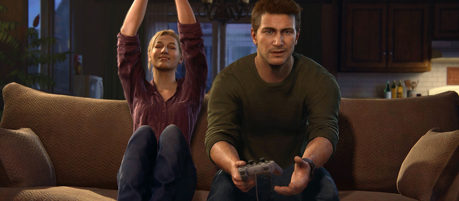 Where Heroes Lay to Rest | Uncharted 4 Review