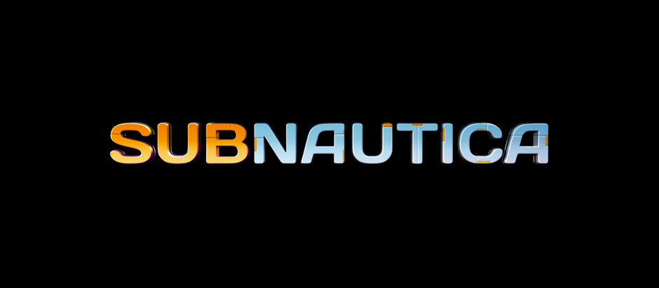 Subnautica | Lessons in Scaffolding