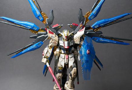 Gundam for Beginners | Building Gunpla from Scratch