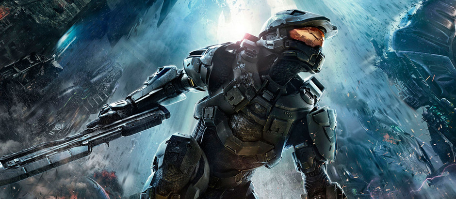 A New Era for Master Chief | Halo 4 Review