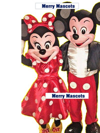 Merry Mascot Characters Mickey Mouse.jpg