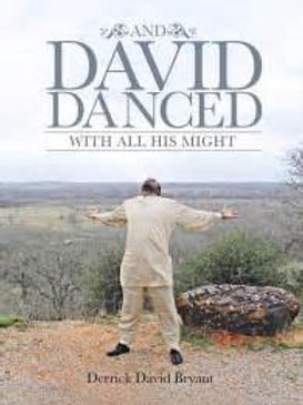 And David Danced With All His Might