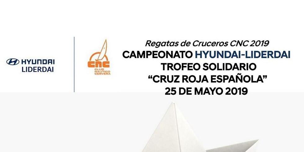 Trofeo Solidario Cruz Roja Española