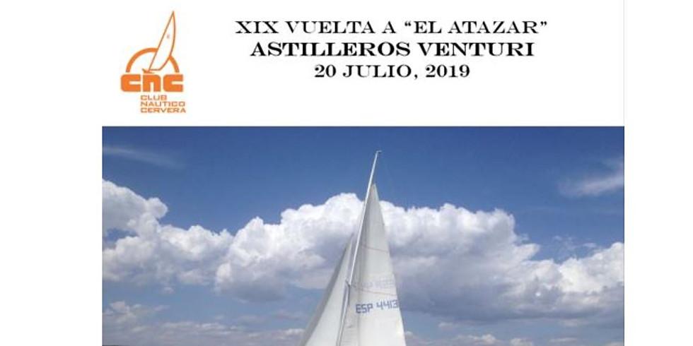 XIX Vuelta a El Atazar