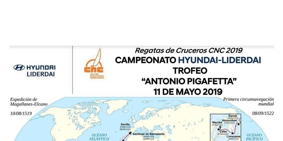 Trofeo Antonio Pigafetta