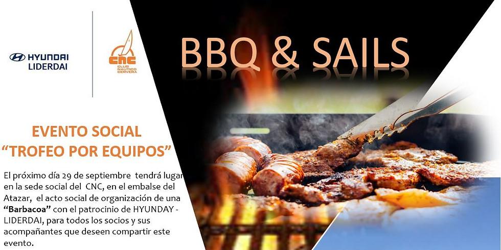 BBQ & SAILS
