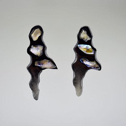 Wicked Stone Earrings