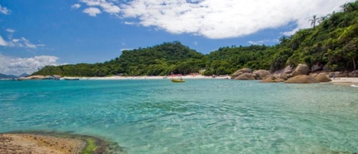 Todas las playas de Florianópolis