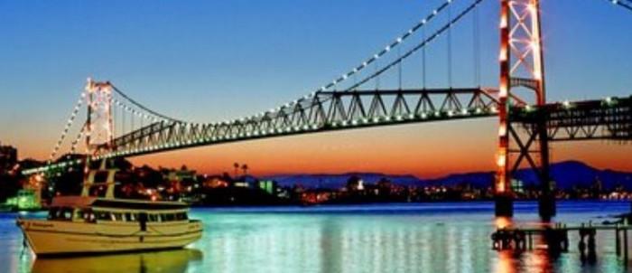 Conociendo Florianópolis