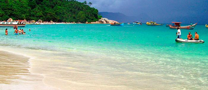 Qué hacer y donde ir en Florianópolis