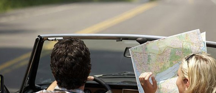 Vas a viajar en auto a Brasil?