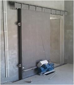 X-Ray Oda Kapısı