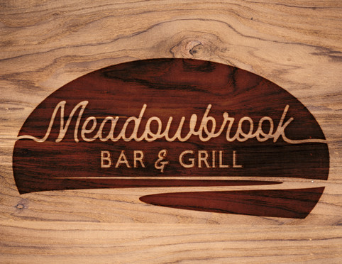 Meadowbrook Branding