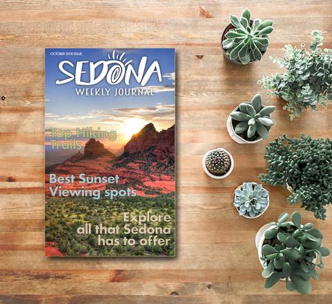 Sedona Magazine