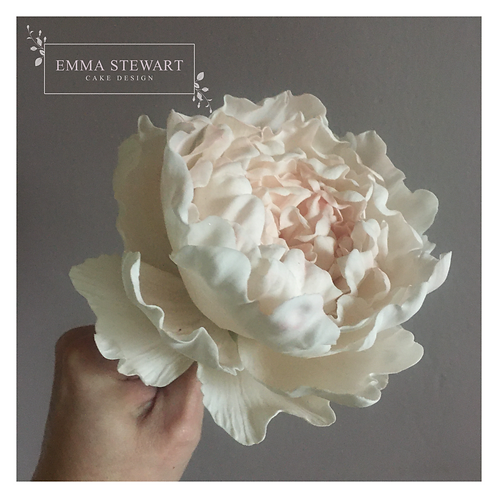 Online Workshop - Signature Ruffled Peony