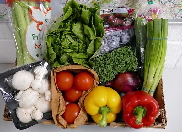 Super Salad Box