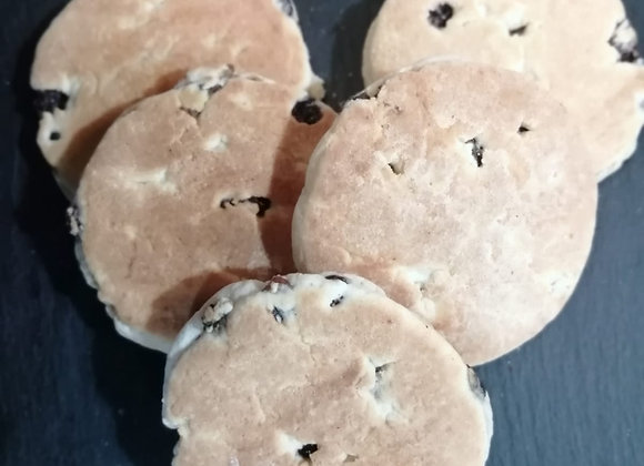 Welsh Cakes x6