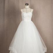 하트벨라인 드레스