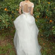 피오르 드레스