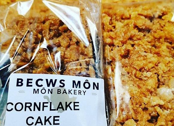 Cornflake Cake