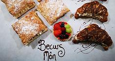 Becws Mon Bakery