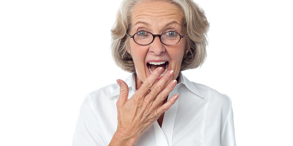Психология старения в практике anti-age специалиста. Теоретические и практические аспекты