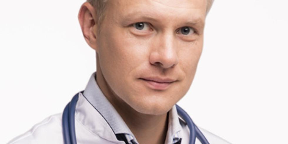 Авторские онлайн семинары Андрея Беловешкина (Республика Беларусь)