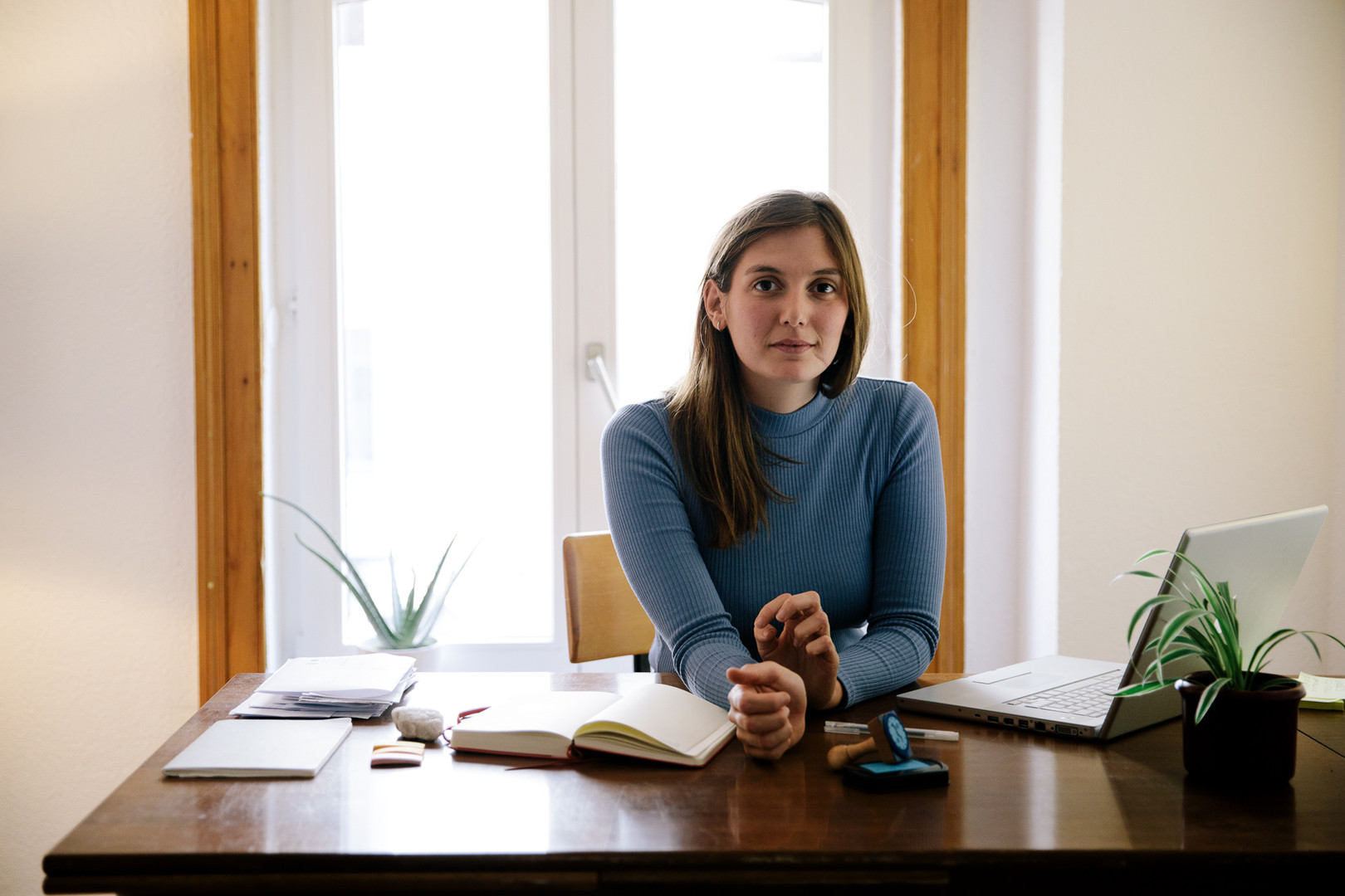 Valerie Riedel Osteopathie