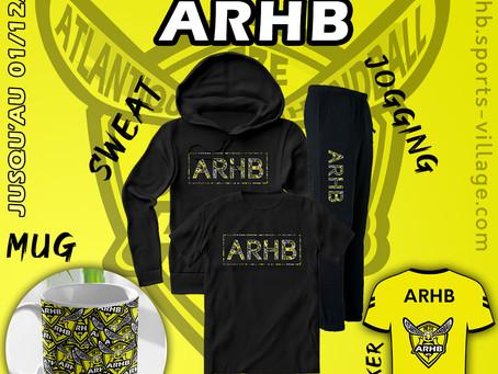 Offre exclusive boutique ARHB