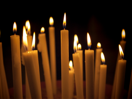 A Short History Of Candle Making With Lakeland Lights Co