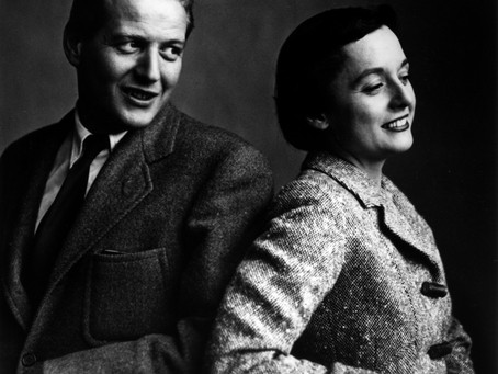 Art & Design Couples That Changed the World