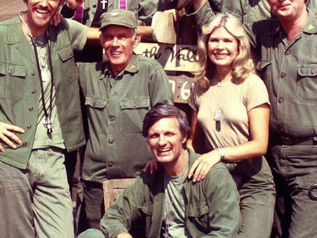 M*A*S*H & More