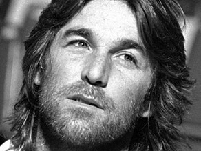Dennis Wilson And Me