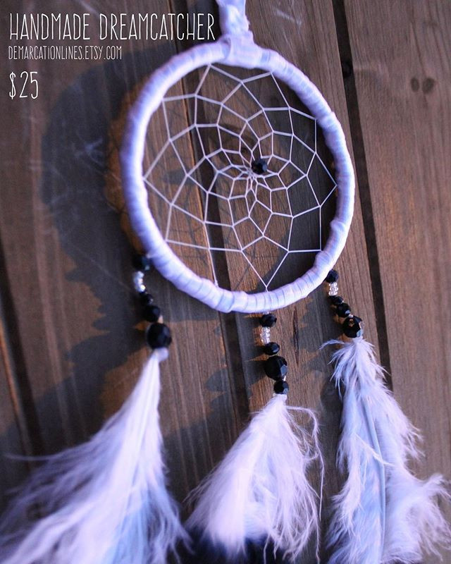 I have a few dreamcatchers available for