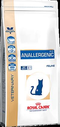 Сухой корм Royal Canin Anallergenic AN24 диета для кошек при пищевой аллергии