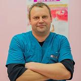 Евгений Санталов
