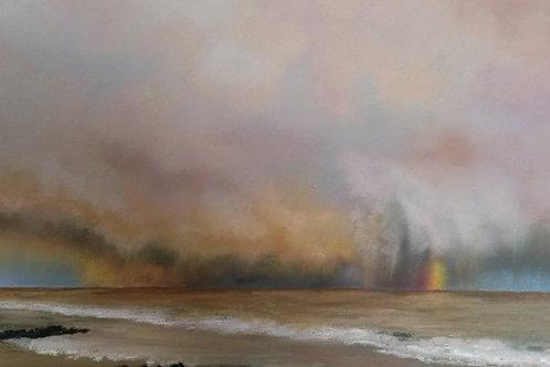 Cora Mullenger - Storm brewing