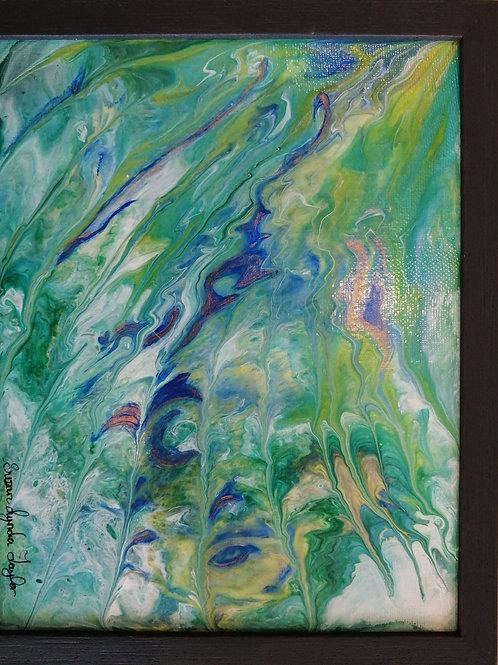 'Catch the light' by Susan Lynda Taylor