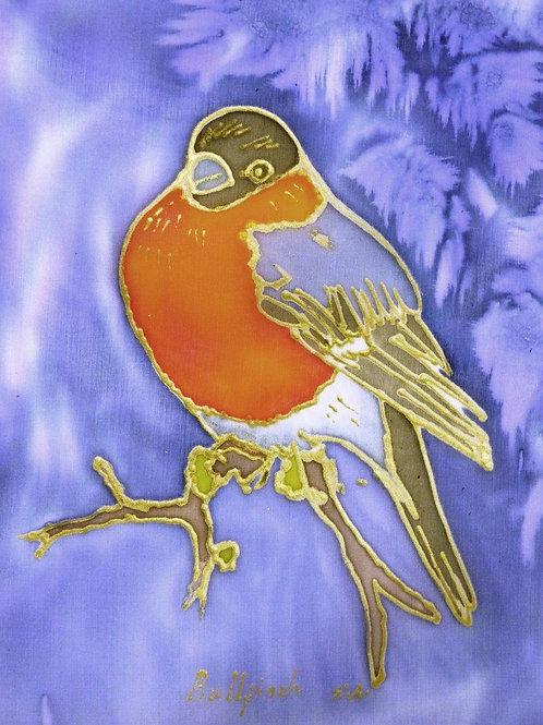Helena Anderson - Bullfinch