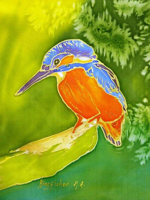 Helena Anderson - Kingfisher