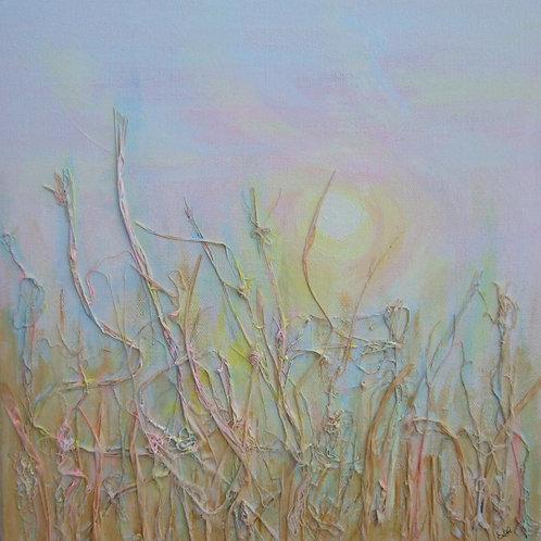 'Summer Sun' by Val Philpot