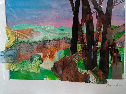 Dersingham Bog - Maxine Byron