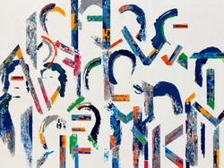 The Alphabet (2018)