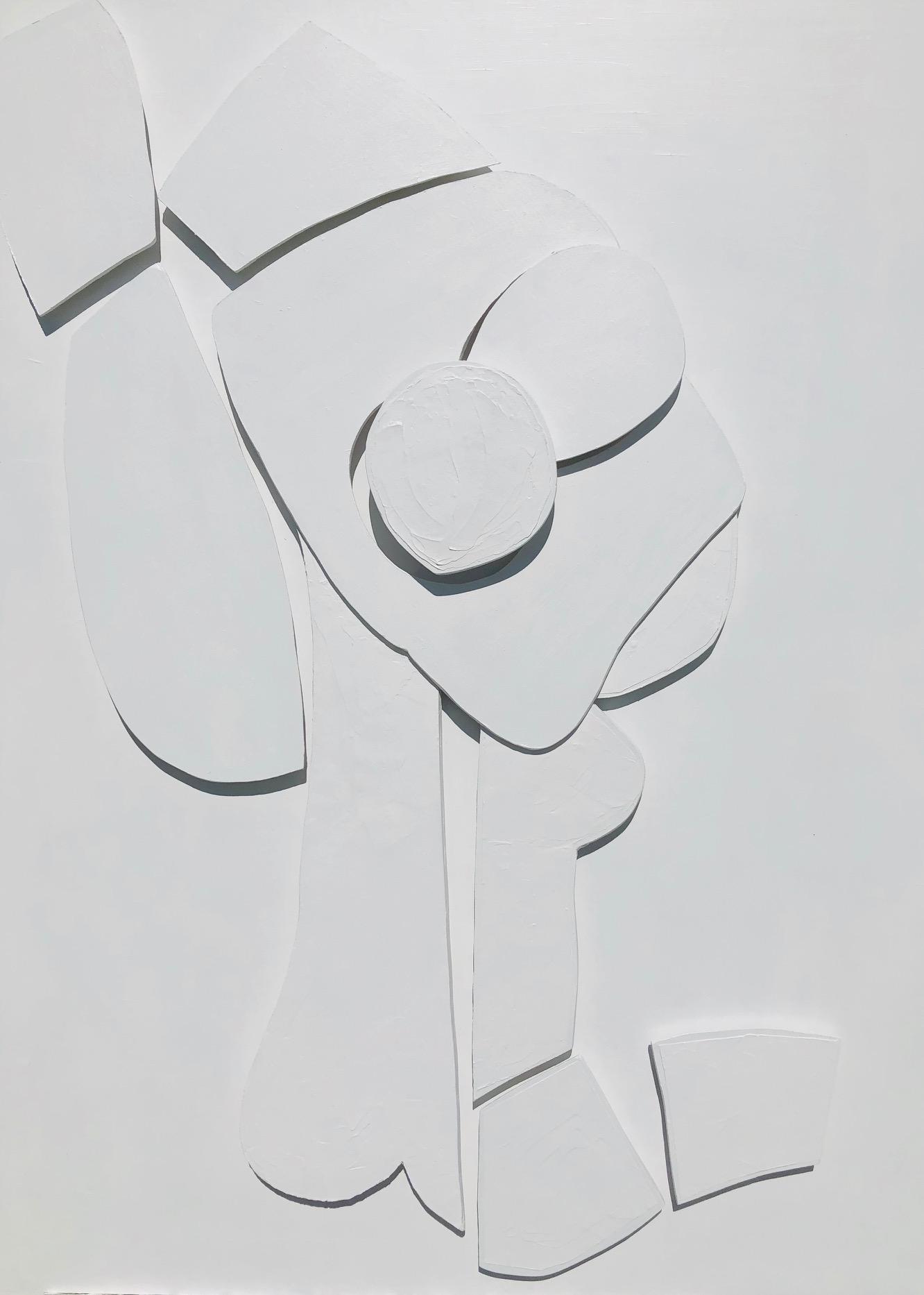 Tableau Sculptural 4-20
