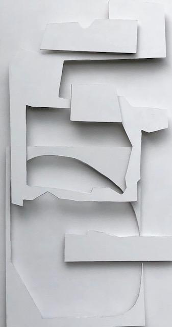 Tableau Sculptural 20.19/2