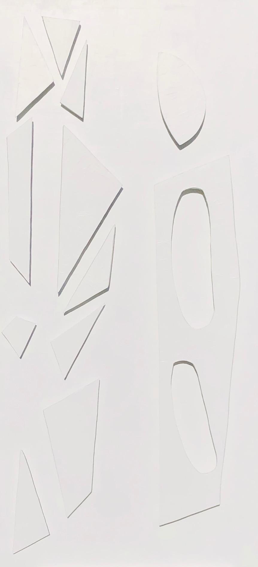 Tableau Sculptural 20.19/1