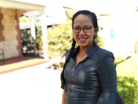 Make Time for BREAST CARE with Dr Vanessa Atienza-Hipolito and her team