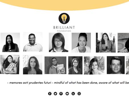 The Brilliant Foundation Video Clip 2021